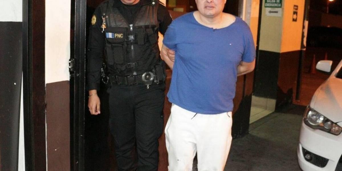 Hombre es capturado por  disparar contra su cuñado y suegra