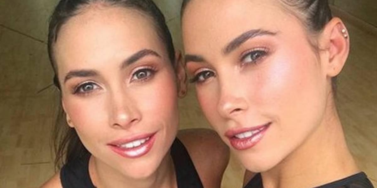 Ellas son las gemelas colombianas que paralizaron las redes con el Dura Challenge