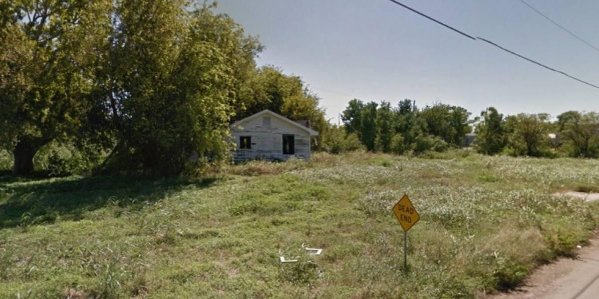 El terrorífico descubrimiento de un usuario de Google Maps mientras buscaba una dirección