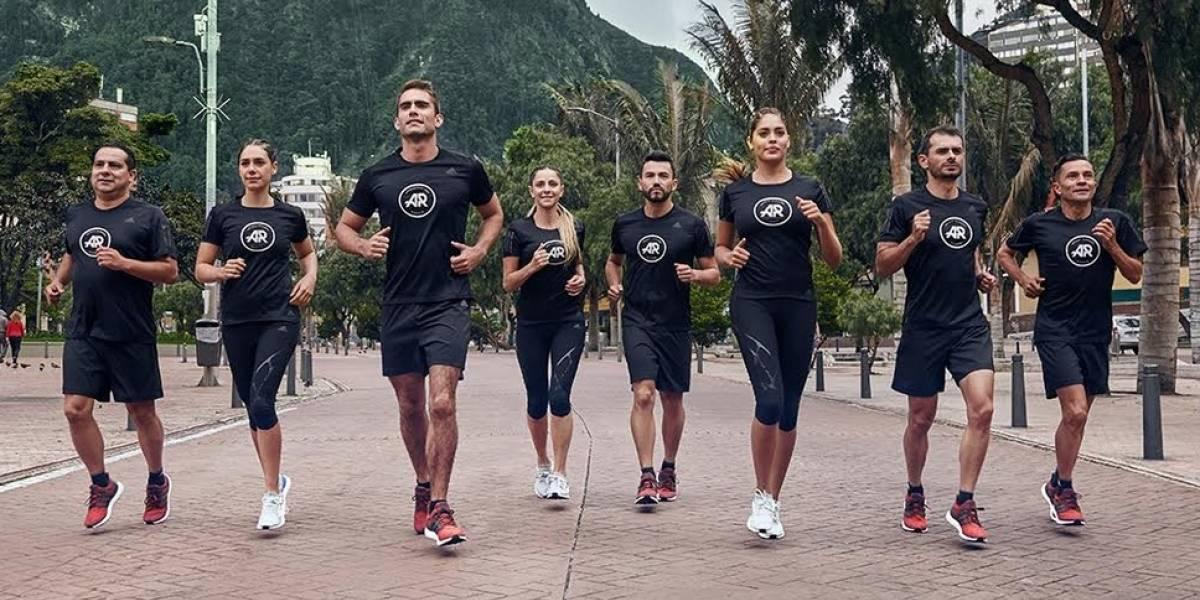 Así podrá entrenar gratis con expertos runners de Adidas en Bogotá