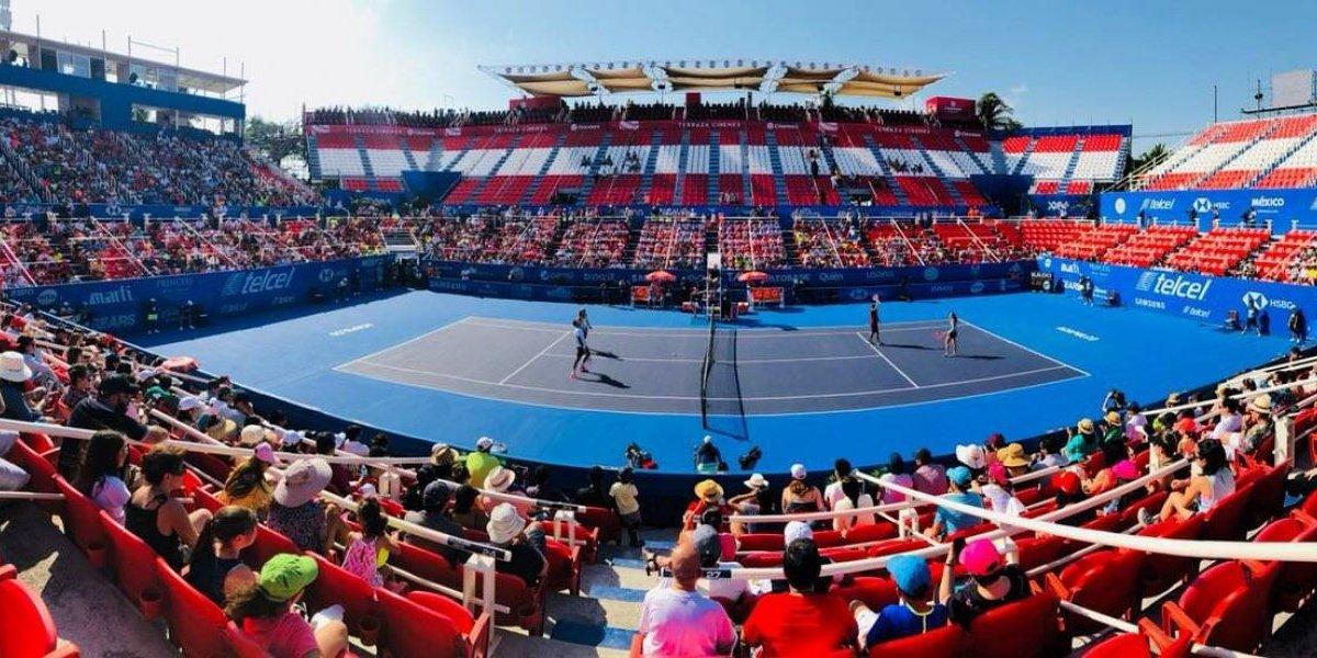 Abierto Mexicano de Tenis, ¿dónde y a qué hora verlo?