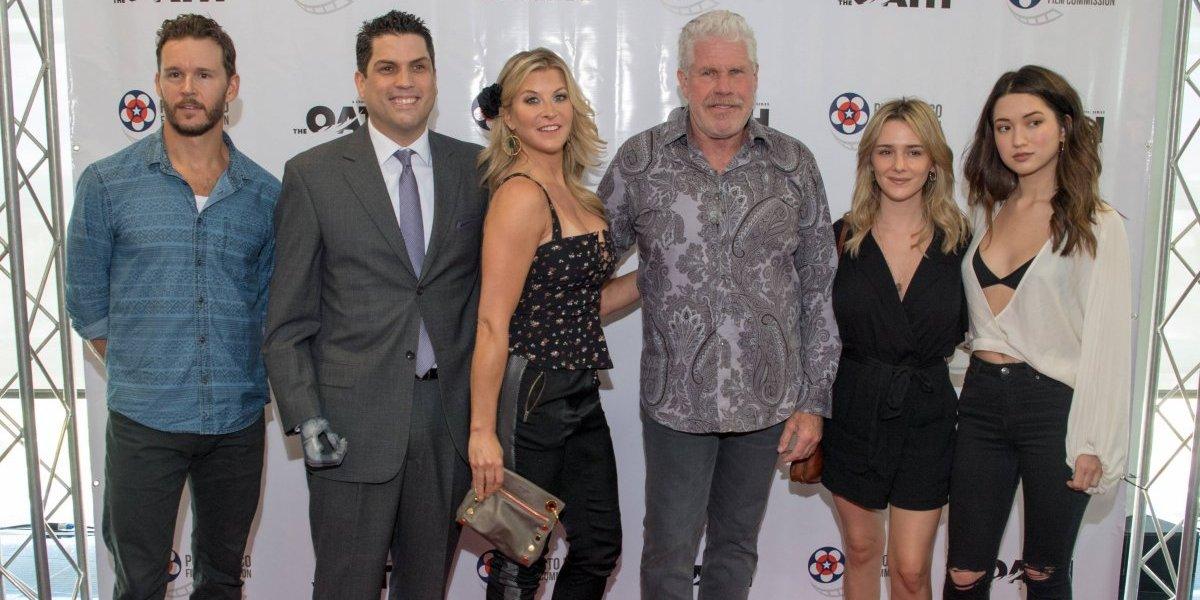 Estrena serie The Oath, totalmente filmada en Puerto Rico