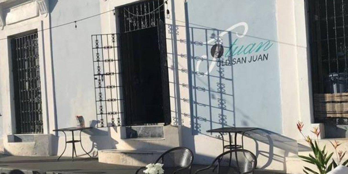 T.Tuan Old San Juan apuesta a la economía local