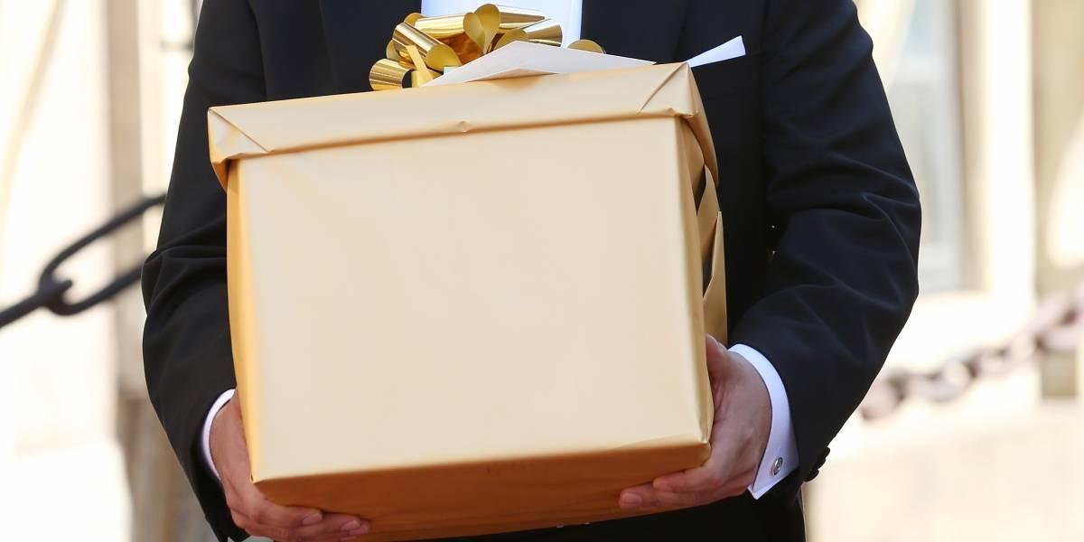 Envían 'regalo de bodas explosivo' a pareja de la India