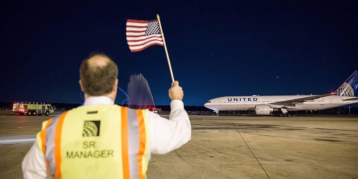 Aerolíneas estadounidenses terminan relación con Asociación Nacional del Rifle