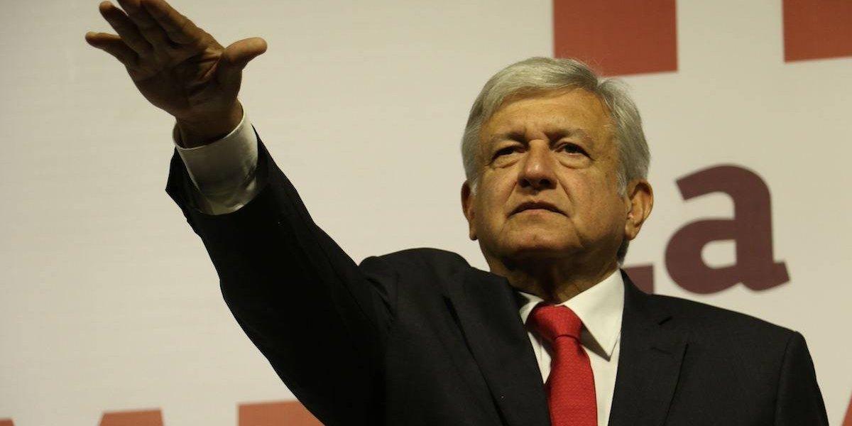 ¿A qué equipo le va Andrés Manuel López Obrador?