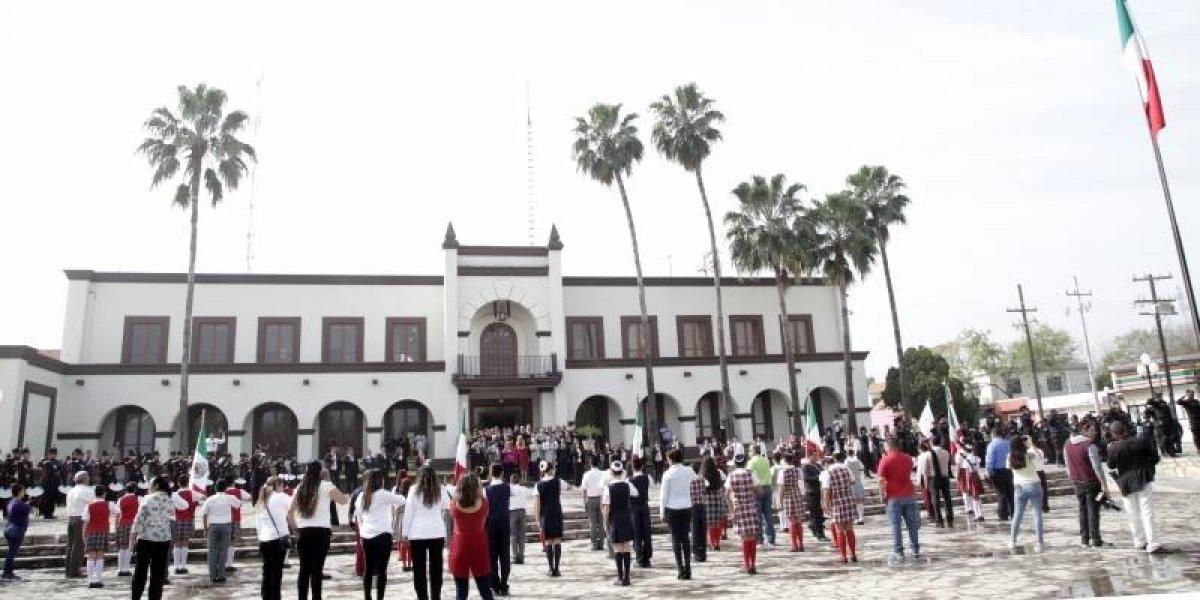 Escobedo celebra 150 años como municipio