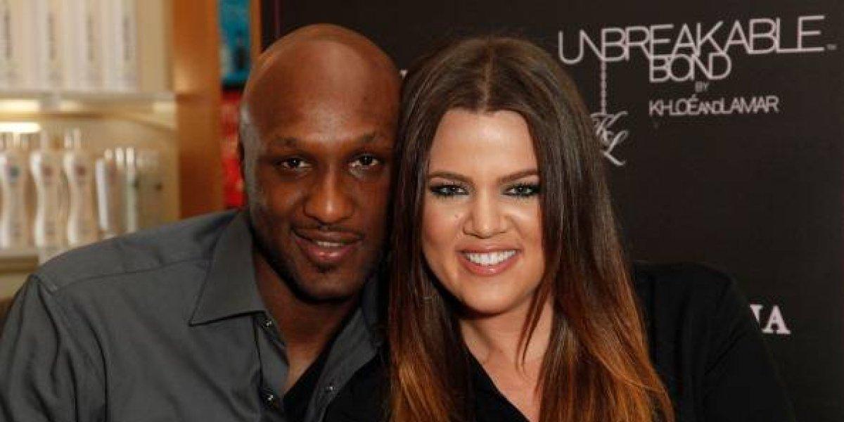 Así reaccionó el exesposo de Khloé Kardashian ante su embarazo con otro basquetbolista