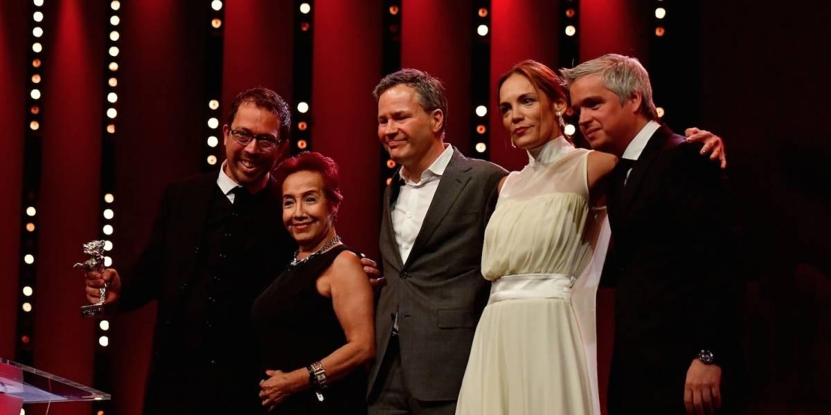 Berlinale: Paraguay hace historia en el festival de cine