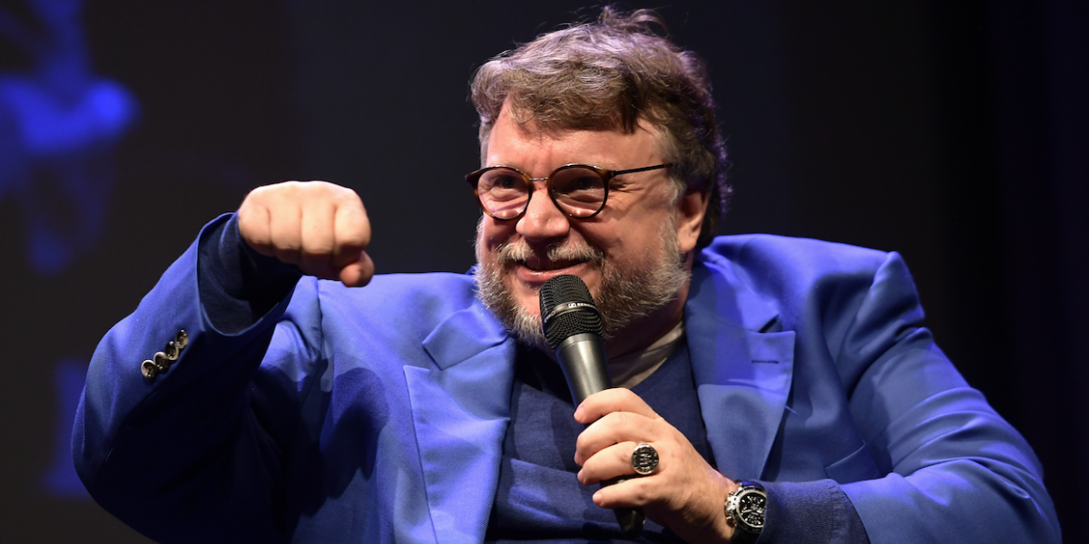 Guillermo del Toro celebrará con mariachi y tequila si gana el Óscar
