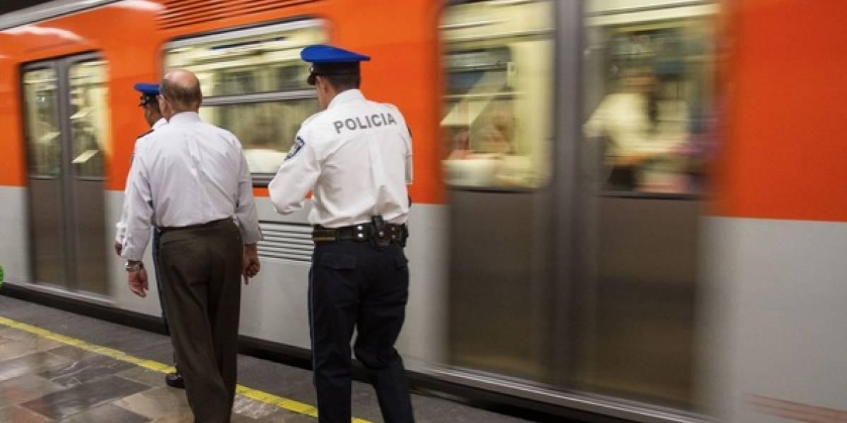 Asaltan a diputado de Morena en Metro Pino Suárez