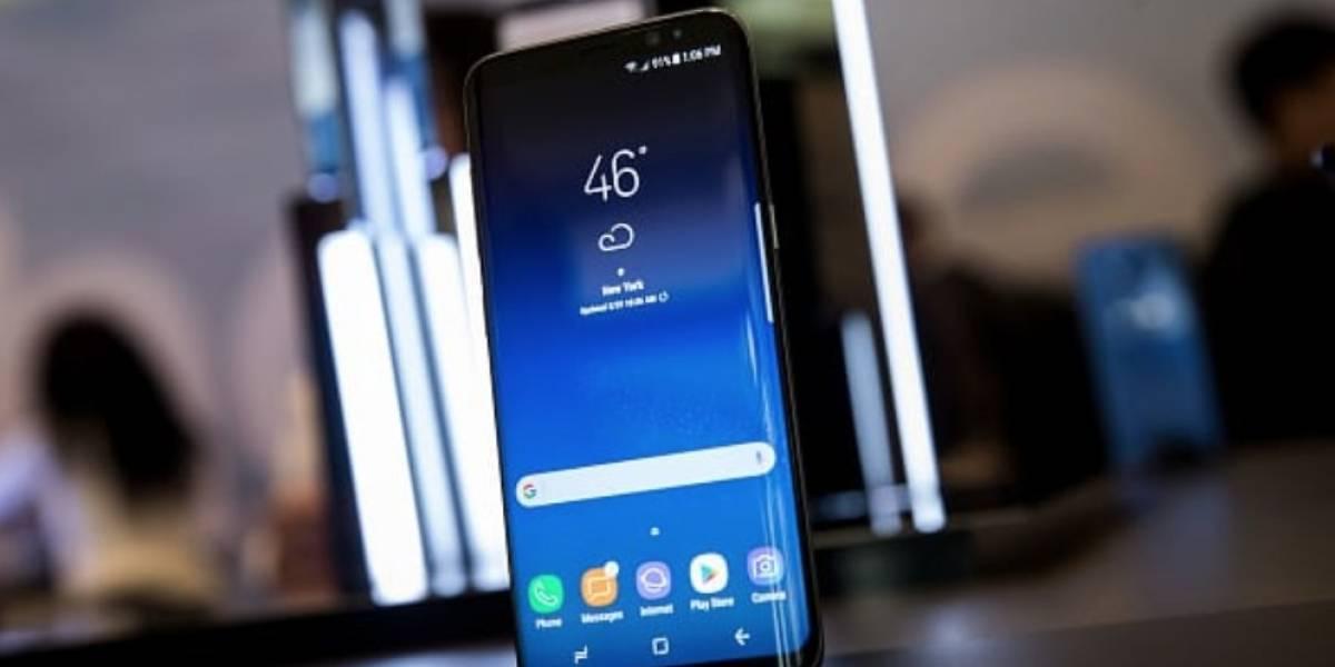 Galaxy S9 llega con dos cámaras y emojis en 3D