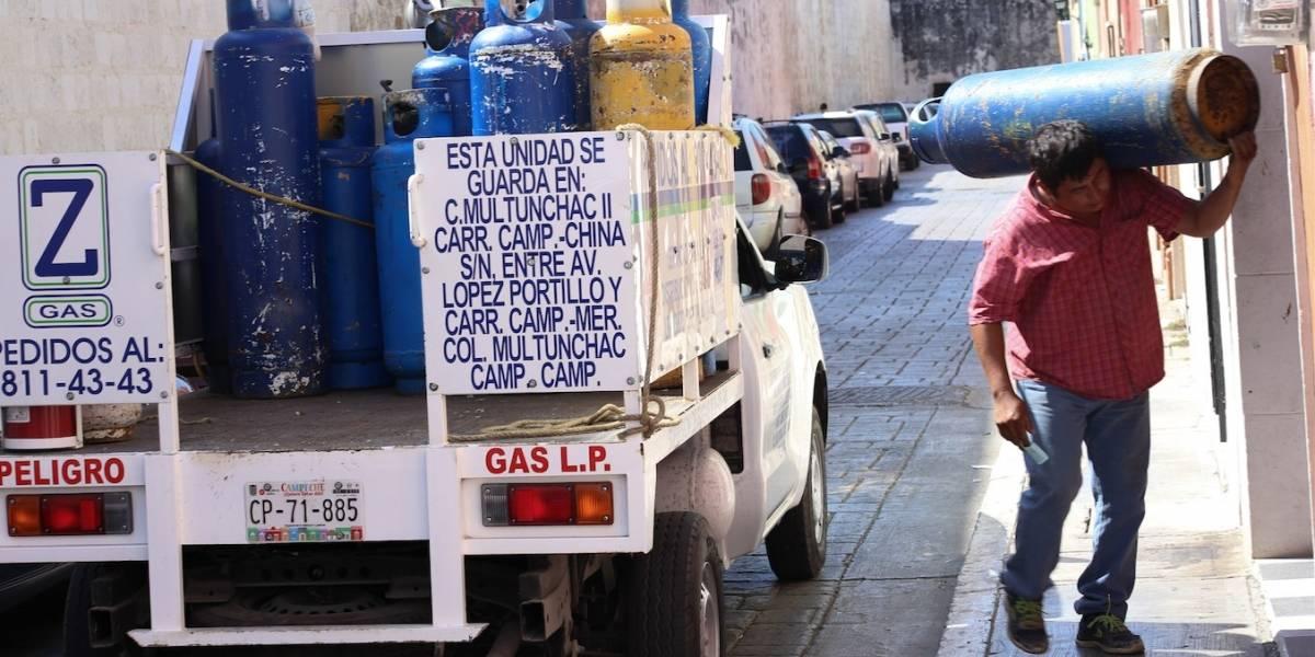 Gas doméstico quema al bolsillo; se dispara casi 70%