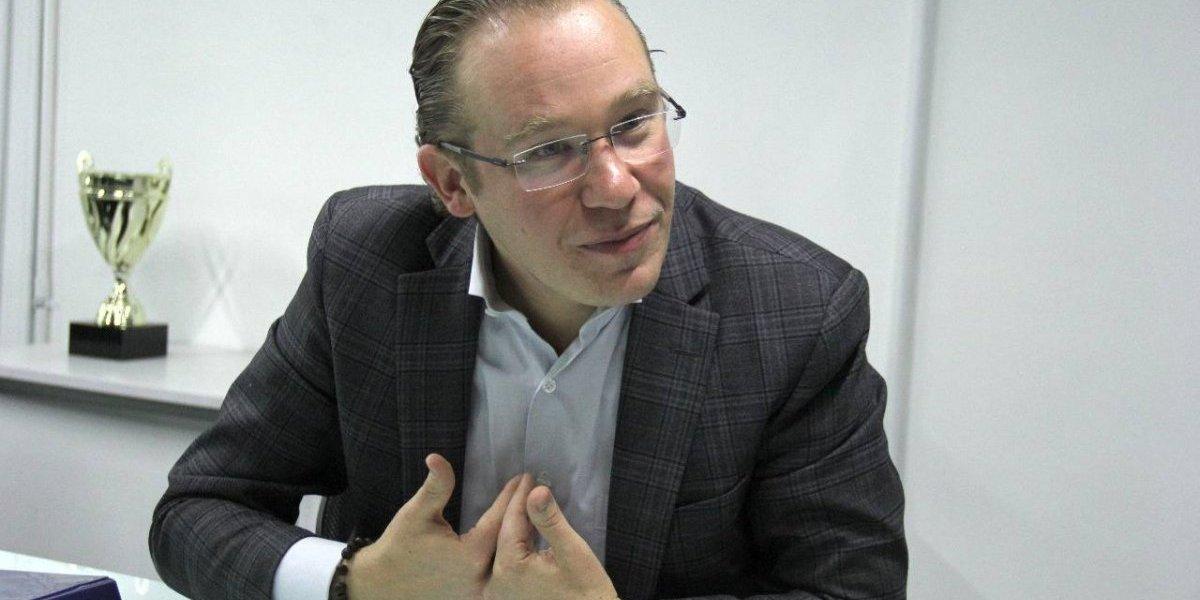 El 'boom' inmobiliario complicó mucho las cosas en BJ: Santiago Taboada