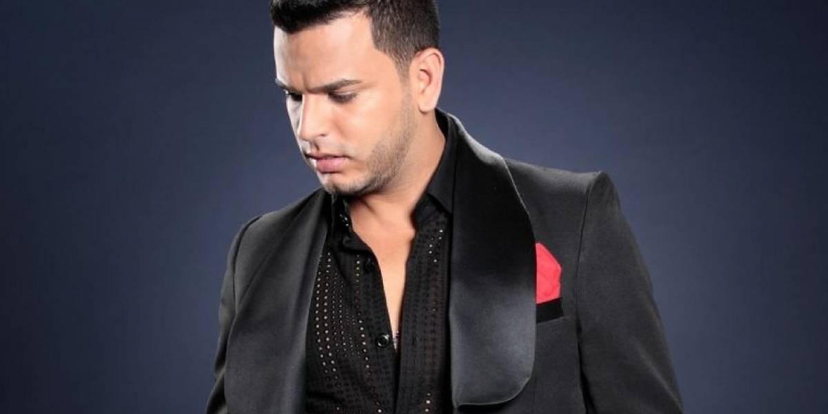 """Tito """"el Bambino"""" comparte video de su concierto en Guatemala cuando se lanza al público"""