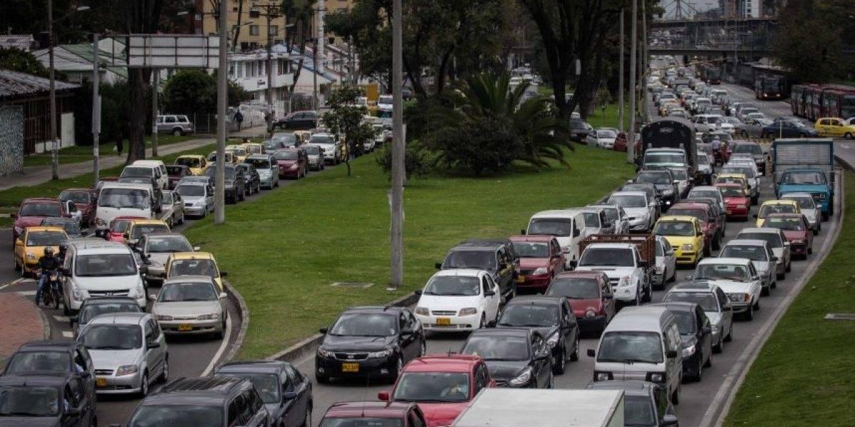 Alcaldía de Peñalosa abre la posibilidad de pagar para no tener pico y placa