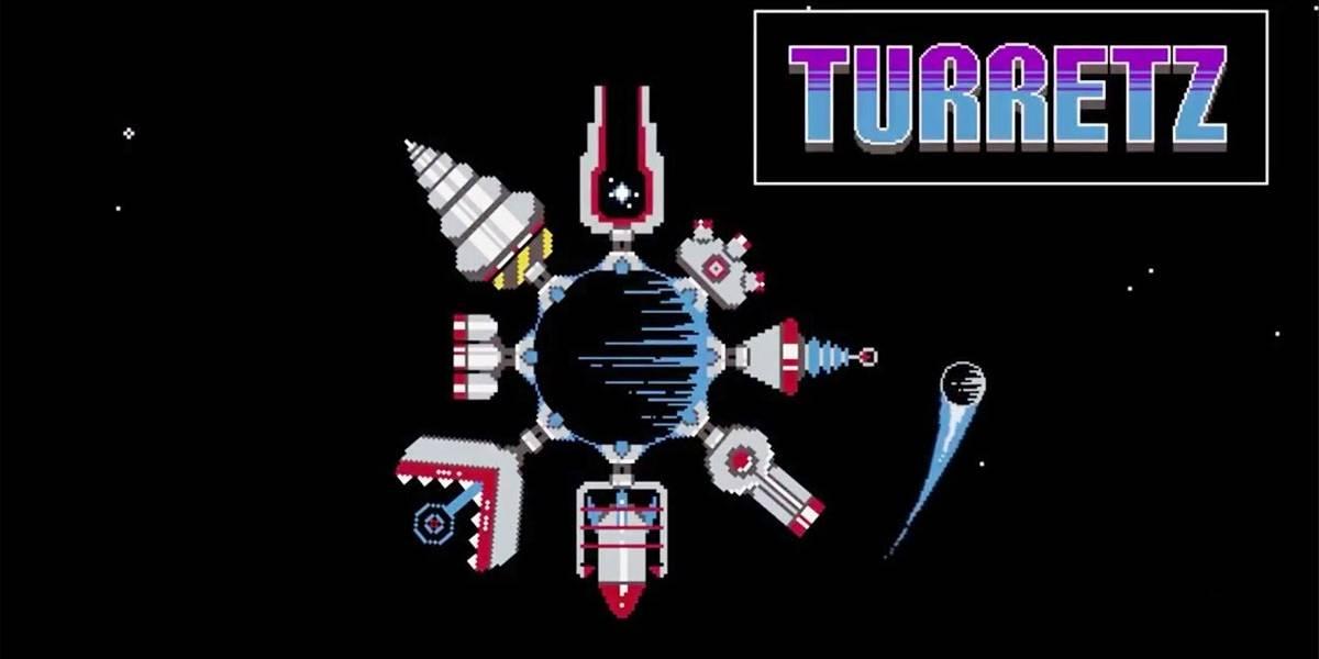 Game: veja como jogar o Turretz, jogo grátis para Android e IOS