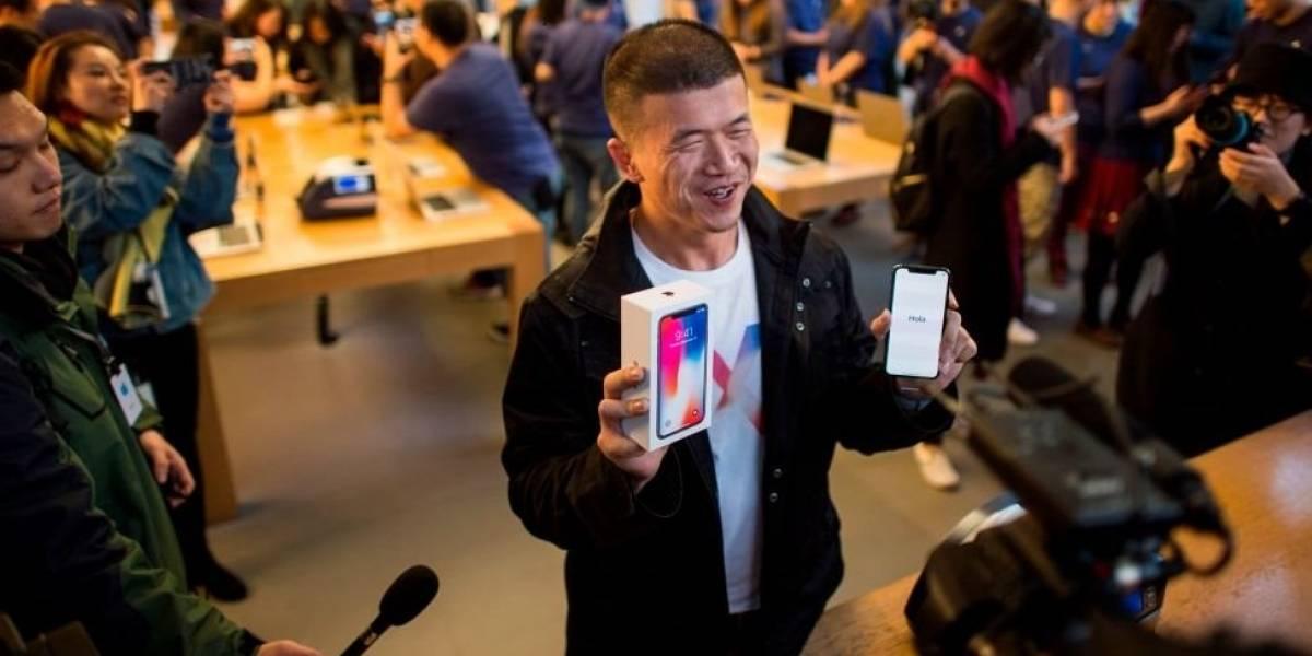 Todo listo para el lanzamiento del nuevo iPhone, de Apple