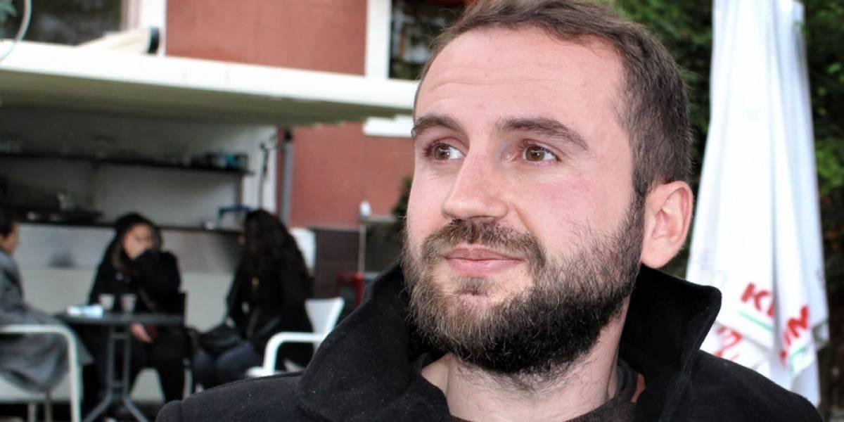 """A história do 'hipster' que se juntou aos jihadistas da Síria """"por engano"""""""