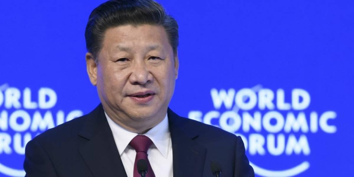 Xi Jinping podrá ser presidente de China durante 'el resto de su vida'