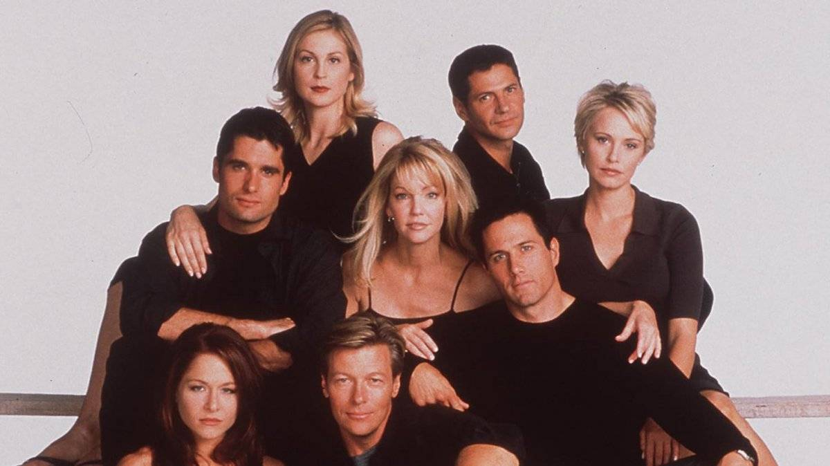 Melrose Place.