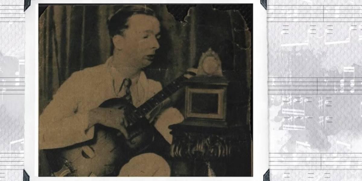 Série documental O Tempo e a Música explora trajetória de Noel Rosa