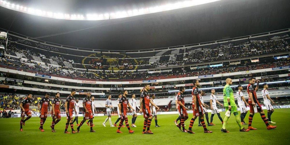 Las estadísticas de la jornada 9 del Clausura 2018