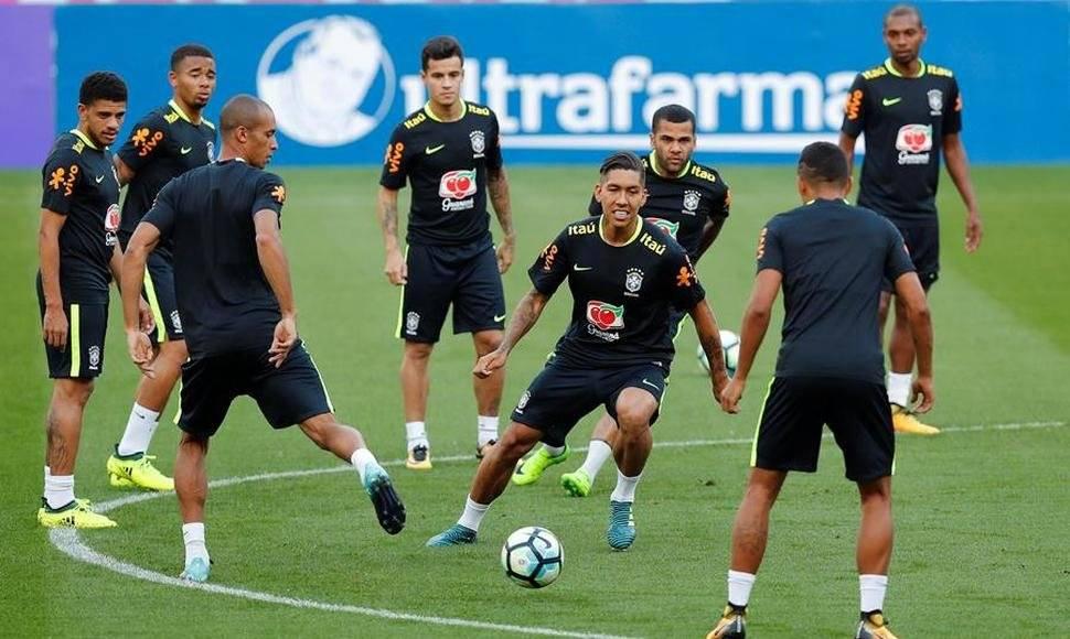 Brasil será otro de los equipos que ponga a prueba al campeón del mundo.