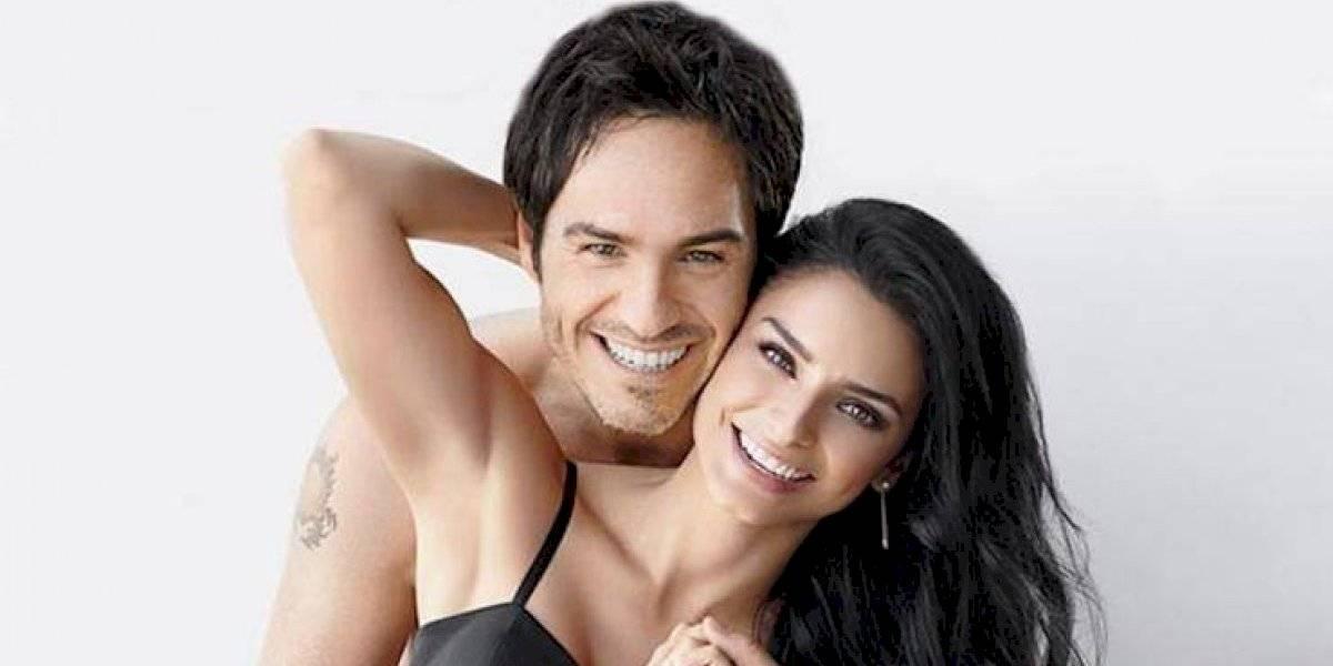 Acusan a famosa actriz de ser la culpable en la separación de Mauricio y Aislinn Derbez