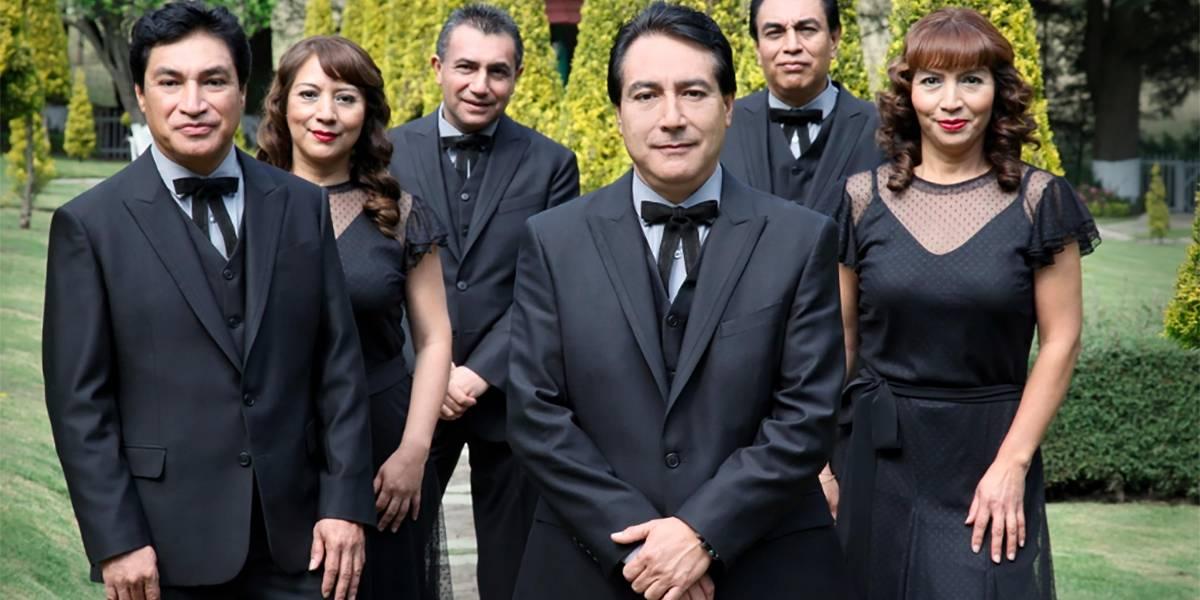 Los Ángeles Azules explican por qué nunca van a cantar con Daddy Yankee o Maluma