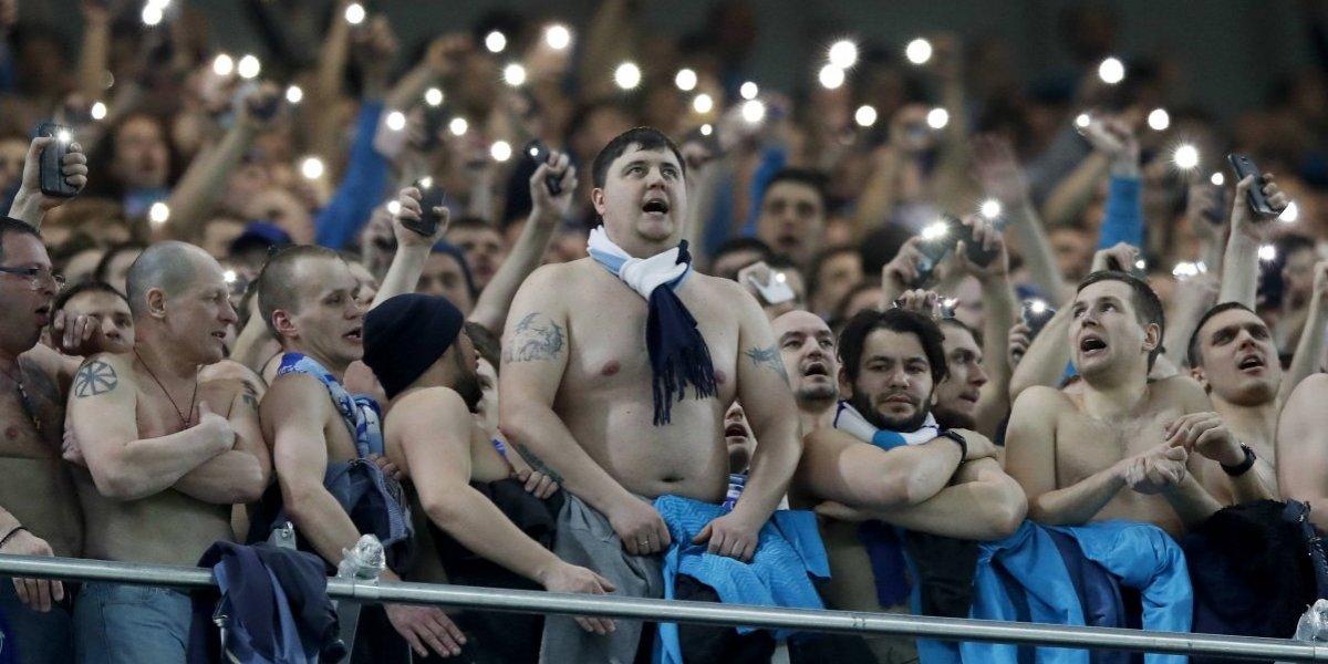 El pacto entre hooligans rusos y barristas argentinos que tiene en alerta a los organizadores de Rusia 2018