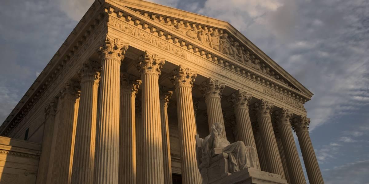 Suprema Corte de EU rechaza escuchar apelación contra fallo sobre DACA