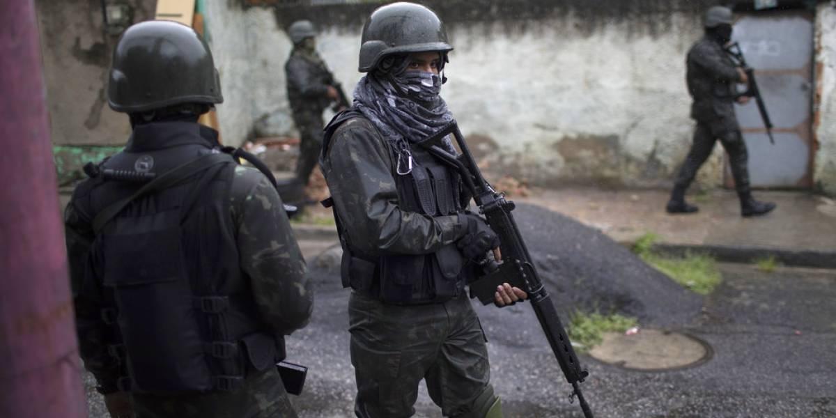 Los números de violencia que justifican el nuevo Ministerio de Seguridad Pública en Brasil