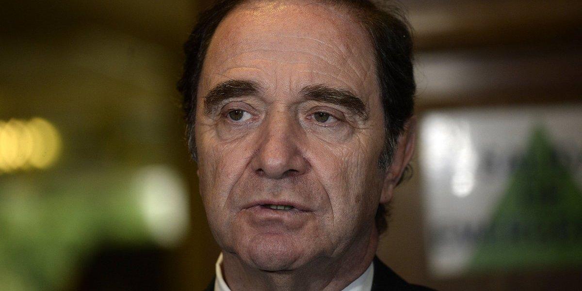 Hernan Larraín descarta el cierre de Punto Peuco en los próximos años