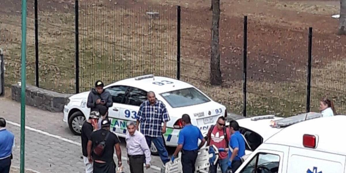 IPN se solidariza con la UNAM tras hechos violentos