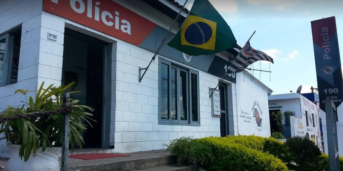 Jovem rouba carro para vender e é preso na zona leste de São Paulo