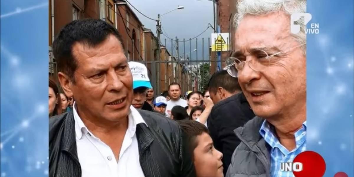 Uribe y Duque hicieron campaña en supermercados que son de testaferros de las farc