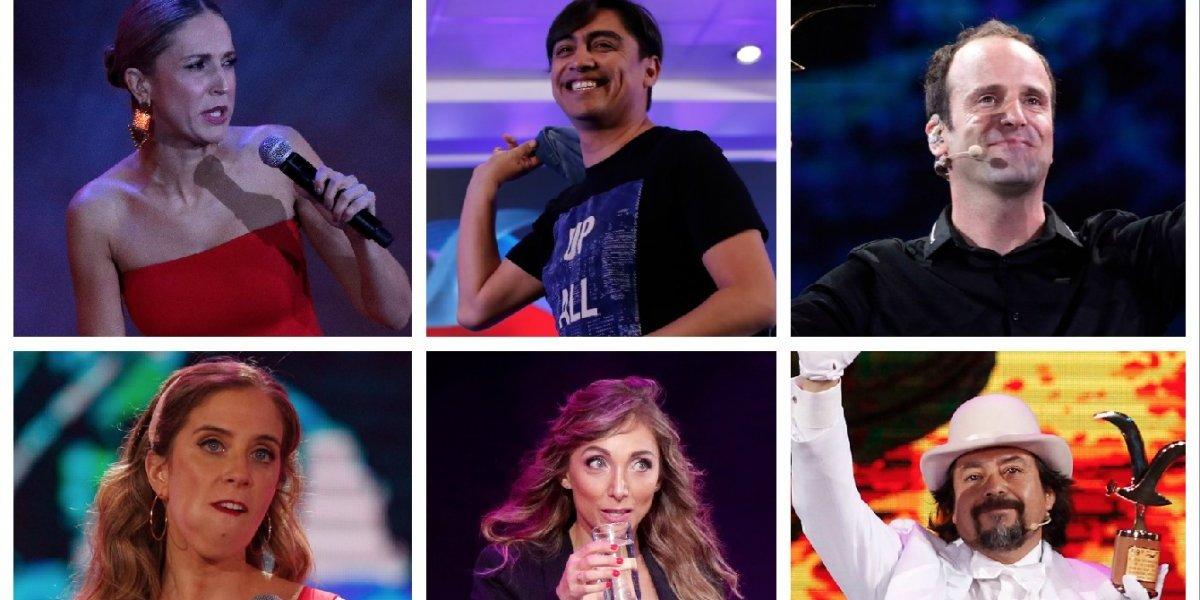 Viña 2018: El triunfo del humor en la lucha por el rating del Festival
