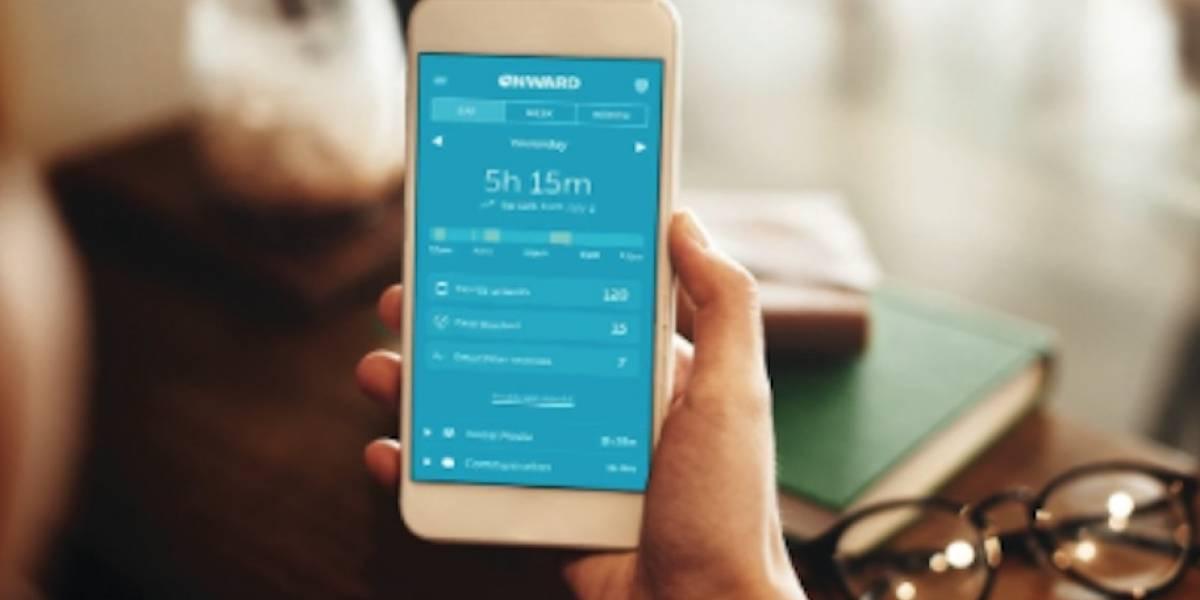Esta app te ayuda a combatir tus adicciones