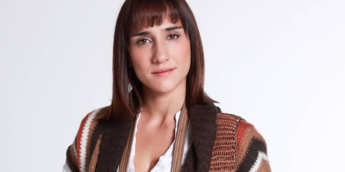 Chichila Navia: en la piel de uno de los amores de Jaime Garzón