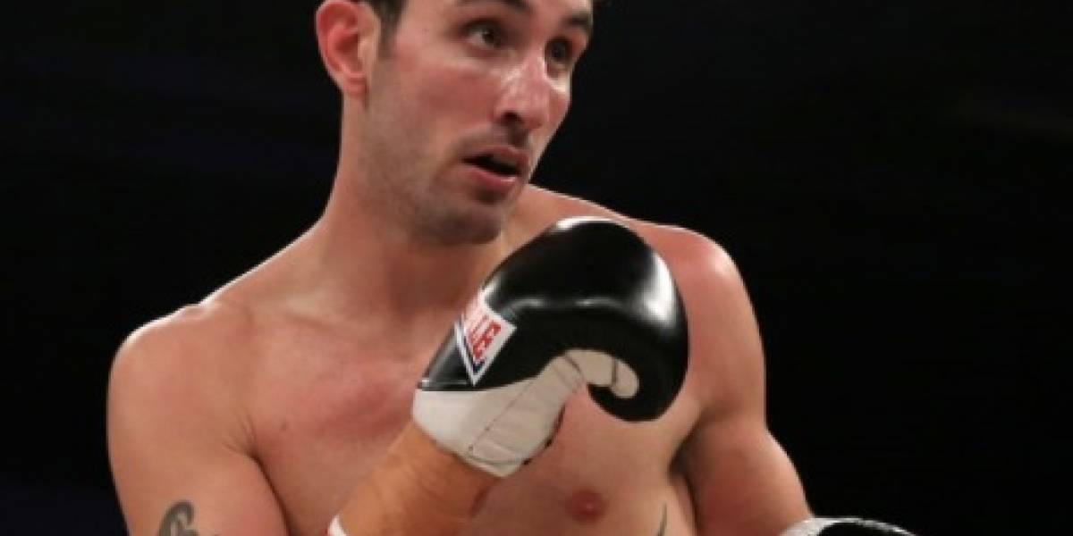 Boxeador gana el combate, ofrece una entrevista y muere