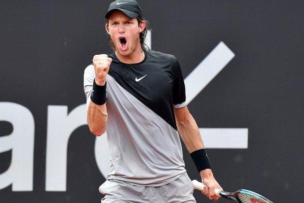 El Príncipe está top 80 / imagen: Rio Open
