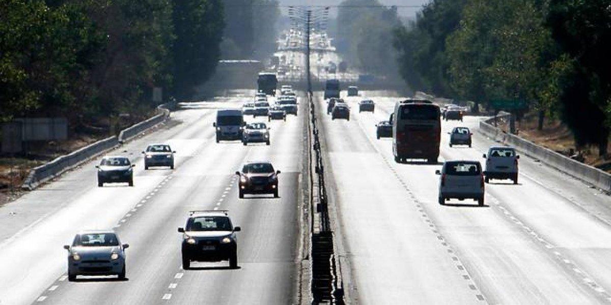 Balance del último fin de semana de vacaciones: 14 muertos en carreteras