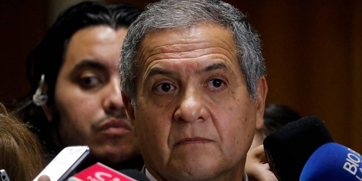 Corte Suprema habría aprobado pedir a Francia la extradición de Palma Salamanca