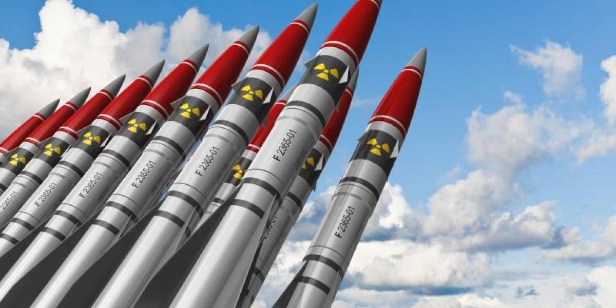 Hay 150.000 armas nucleares en el mundo, revela secretario general de la ONU