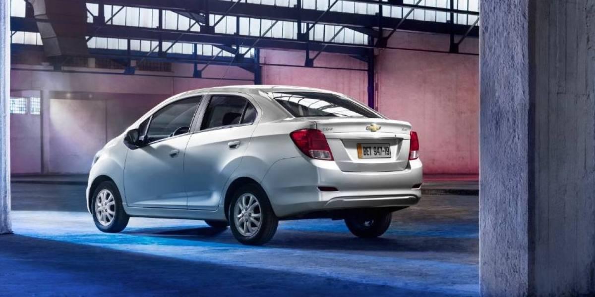 Cómo aprovechar tu espacio en el nuevo Chevrolet Beat