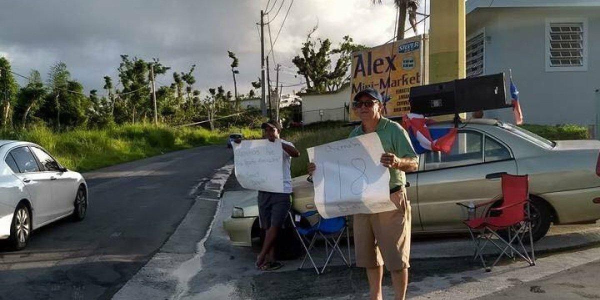 Comunidad de Las Piedras alega represalias por parte de la AEE