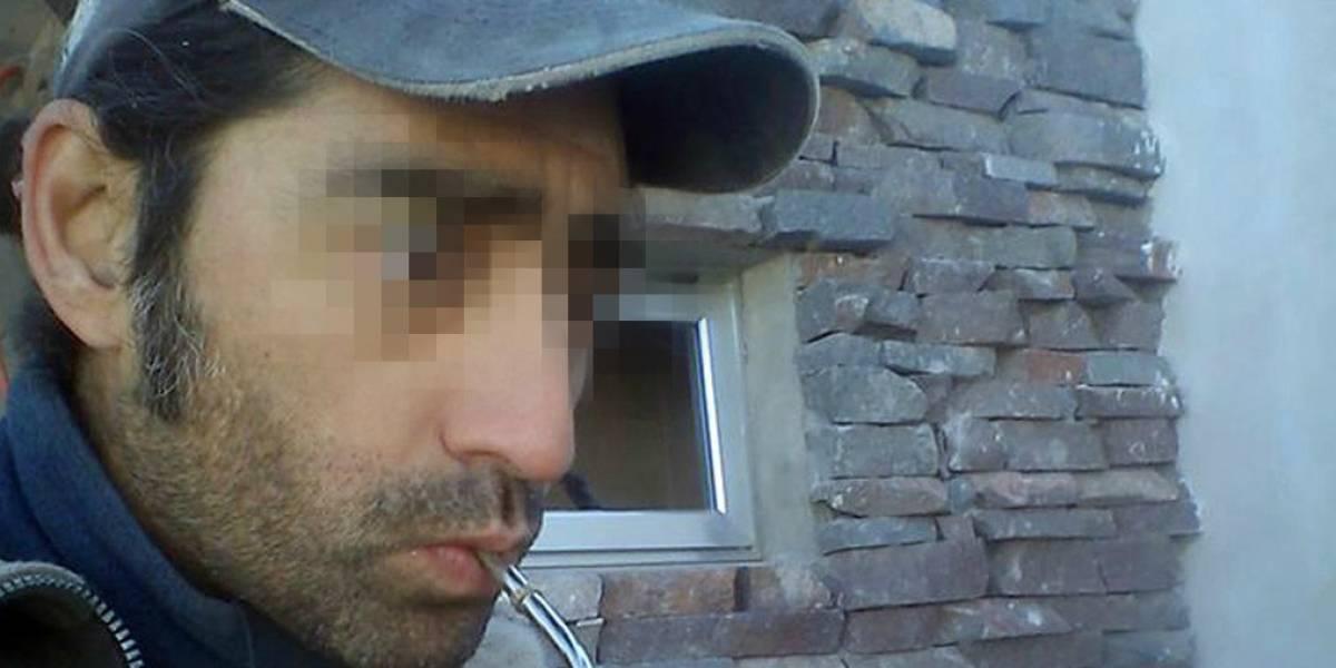 El brutal caso que conmociona a Argentina: violó y estranguló hasta la muerte a una niña de 11 años