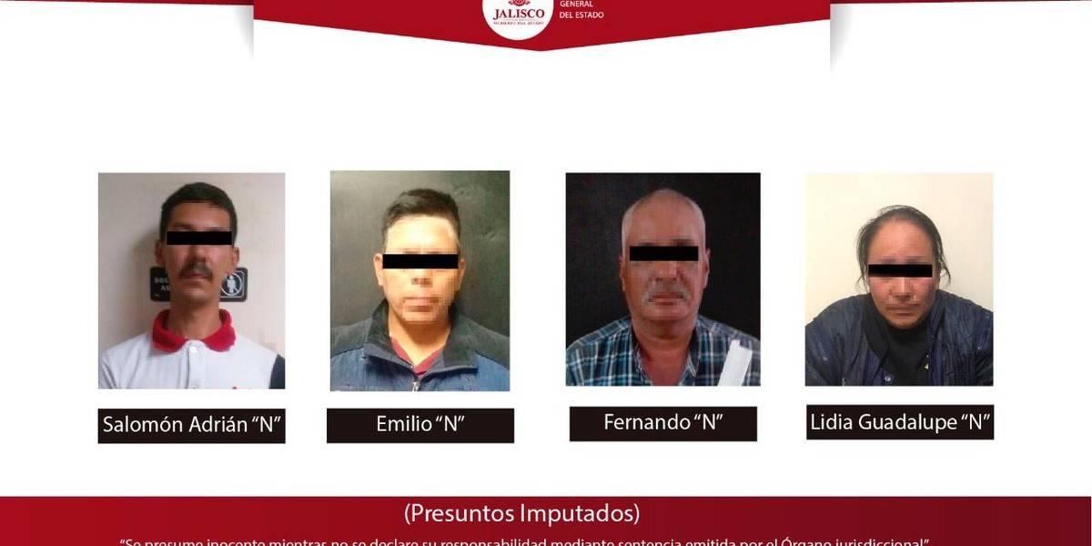 Policías vendieron a italianos al narco por mil pesos, aseguran
