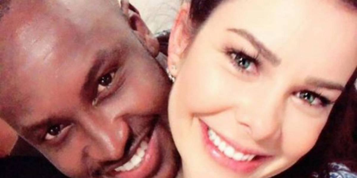 Fernanda Souza e Thiaguinho comemoram três anos de casamento